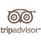 TripAdvisor logo כפר הנוקדים