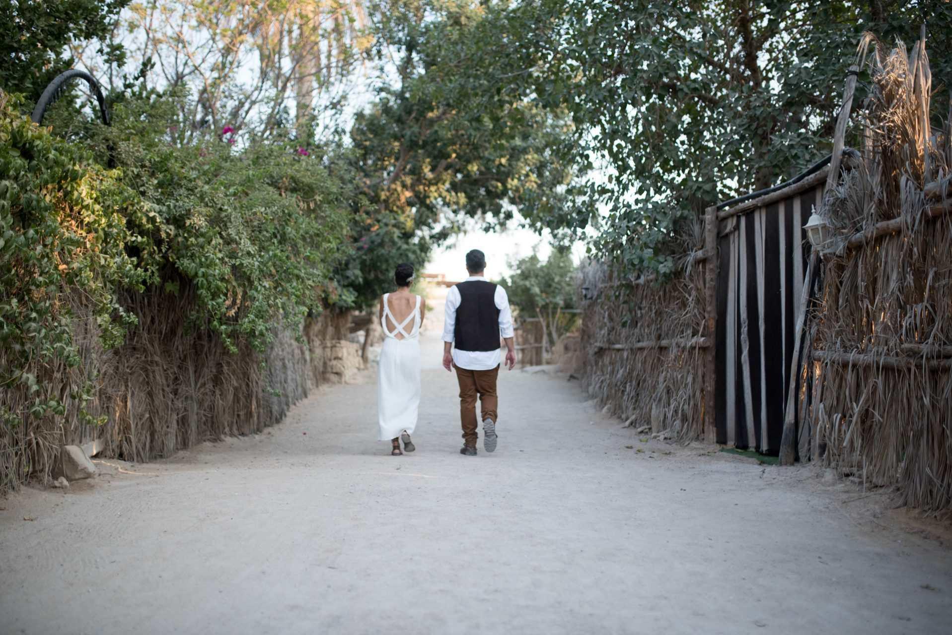 חתונה בכפר