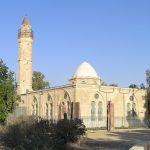 מסגד גדול באר שבע