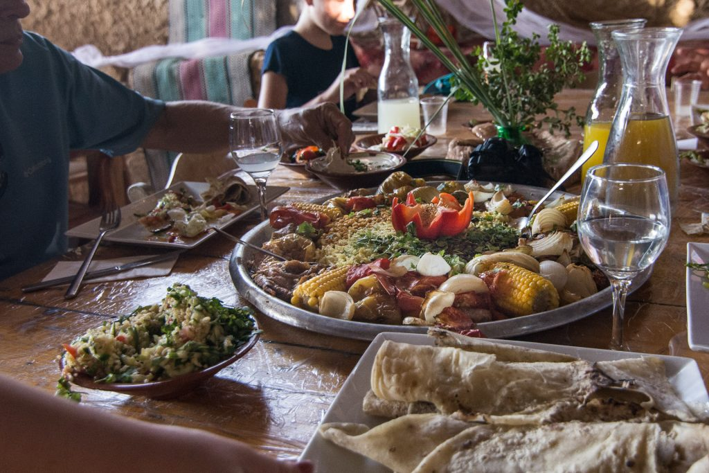 Bedouin Tents in Israel & Bedouin Tents Israel (100% Beduin Hospitality) - Kfar Hanokdim