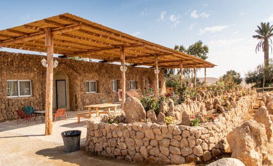 חדרי האבן סופיריור