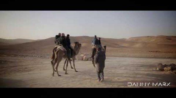 Bar mitzva- Kfar hanokdim & Masada
