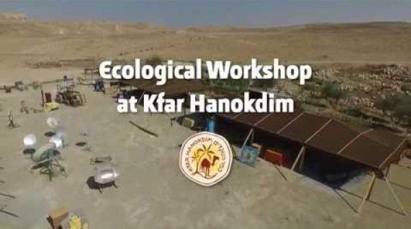 Ökologische Werkstatt